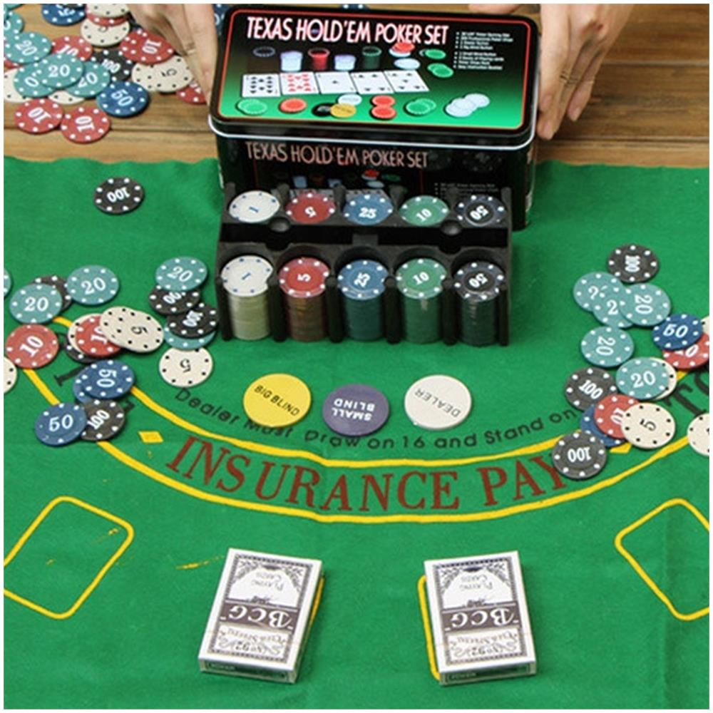 Texas Hold'em Poker – How To Win Hands Of Poker In A Quick Time Period